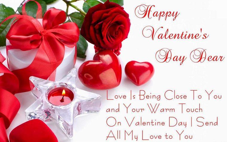 MESAJE de ZIUA ÎNDRĂGOSTIȚILOR. Cele mai drăgăstoase mesaje, sms-uri, urări și felicitări de Sf. Valentin. Impresionează-ți jumătatea