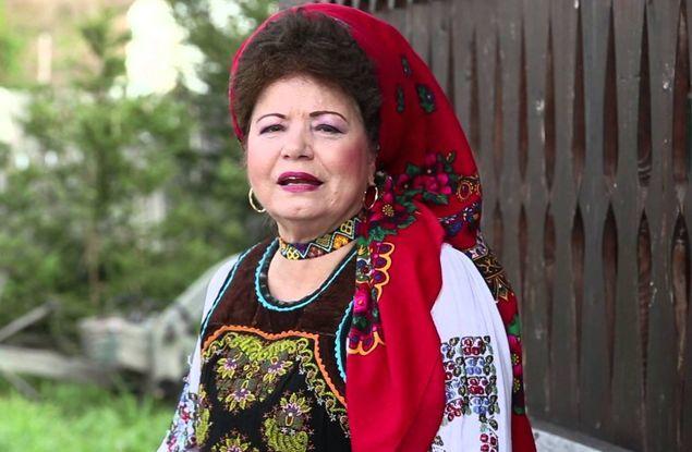 Din pacate e adevarat! Cântăreaţa de muzică populară Saveta Bogdan...
