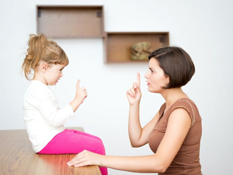 Nu educa copilul sa fie supus. Educa-l sa ia decizii bune