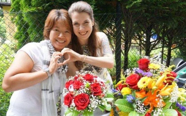 Homosexualii dau în judecată Japonia pentru dreptul de a se căsători