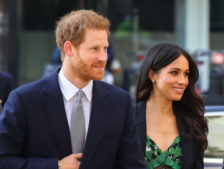 S-a aflat sexul bebelusului lui Meghan Markle. Cine a dat-o de gol pe Ducesa? FOTO