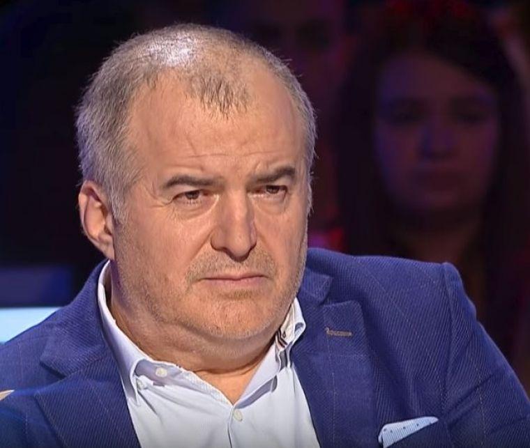 Florin Călinescu a avut cancer de piele. Dezvaluiri cutremuratoare VIDEO