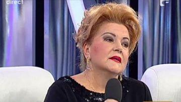 Maria Cârneci luptă cu boala care le-a ucis pe Ileana Ciuculete și Denisa Manelista