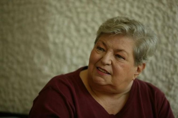 Draga Olteanu-Matei, de nerecunoscut la 85 de ani! Marea actriță a slăbit foarte mult