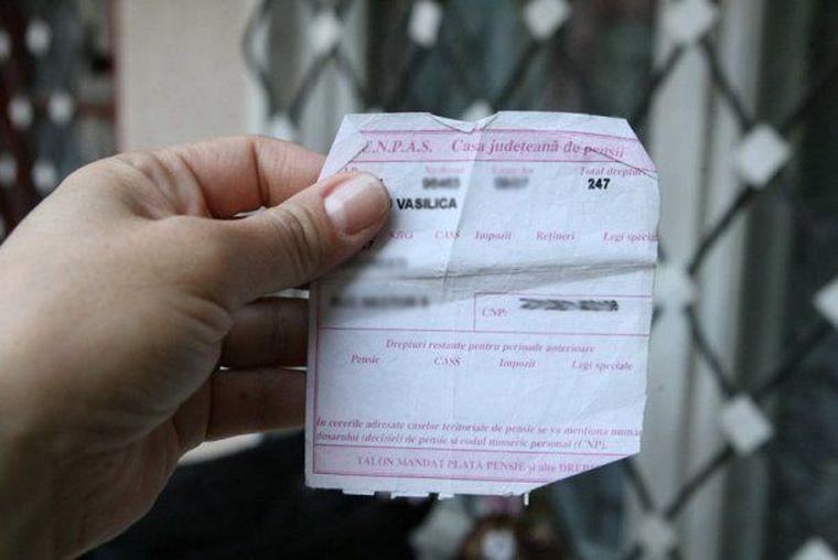 Vești proaste despre pensii! Milioane de români vor fi afectați!