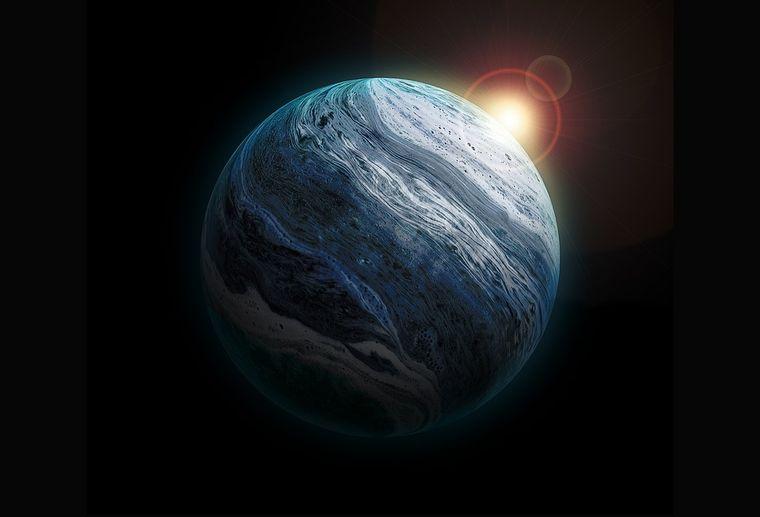 Horoscop lunar MARTIE 2019. Cosmosul aduce pe şocantul Uranus în acţiune, Mercur retrograd şi 8 evenimente DE MARE IMPACT! Tie ce îţi aduce primăvara?