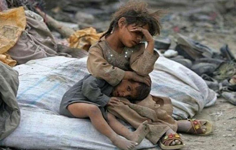 copii in siria