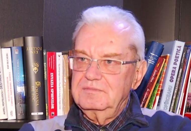 Gheorghe Mencinicopschi - CURA DE TREI ZILE. Profesorul a spus adevarul despre DETOXIFIERE