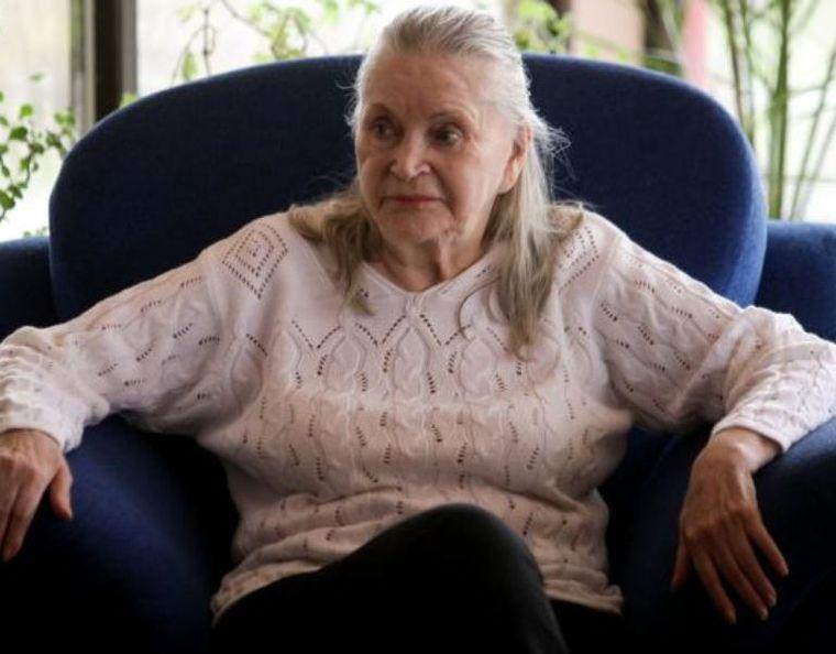 Povestea neștiută a Zinei Dumitrescu.  A refuzat să lucreze pentru Elena Ceauşescu şi a cunoscut-o pe Coco Chanel