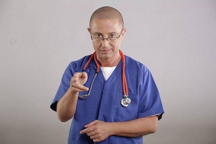 Medicul Tudor Ciuhodaru, semnal de alarma in privinta cezarienelor, dupa ce Andreea Balan a suferit stop cardio-respirator in timpul nasterii