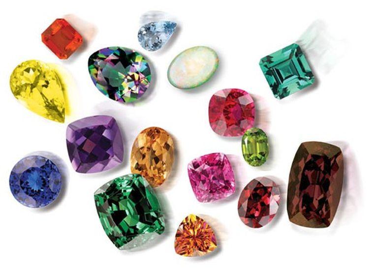 Ce pietre pretioase ti se potrivesc in functie de zodie
