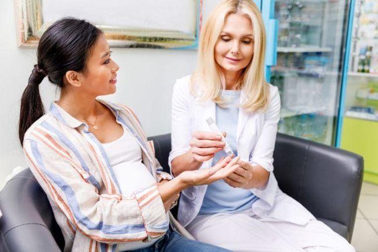 De ce este nevoie de un test de toleranta la glucoza in timpul sarcinii?
