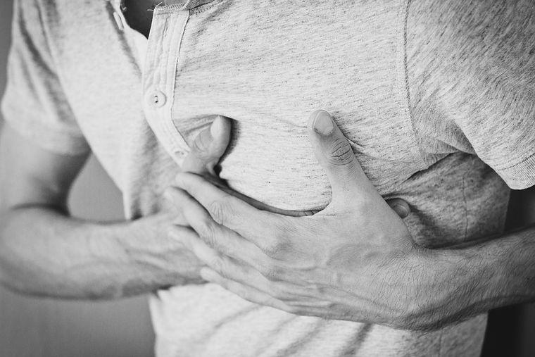 Ce simte o persoană atunci când intră în stop cardio-respirator