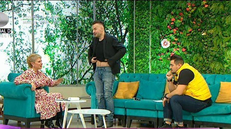 Cum arată Răzvan Ciobanu după ce şi-a făcut abdominoplastie! Şi-a operat abdomenul şi şi-a scos excesul de piele şi grăsime