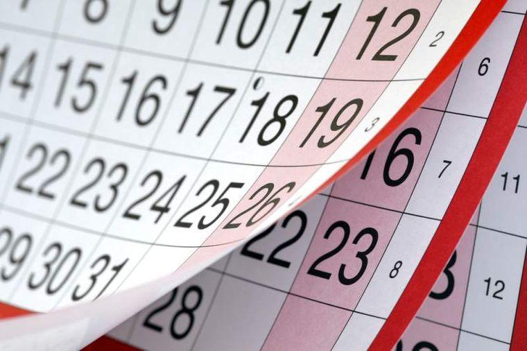 ZILE LIBERE 2019: Cât vor sta acasă bugetarii de PAŞTE ŞI 1 Mai. Cine va avea vacanţă până pe 10 mai