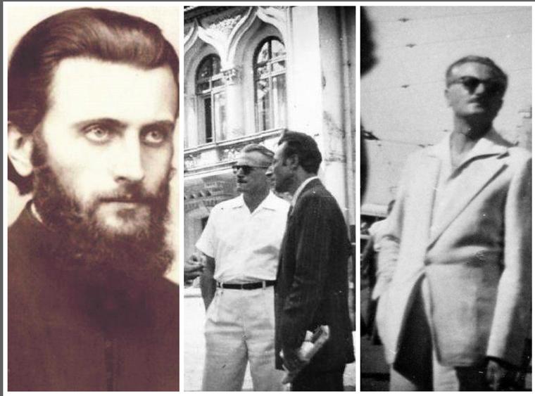 """Cum au încercat comuniştii să-l facă pe Arsenie Boca episcop. """"Este cunoscut de Gheorghiu-Dej şi dânsul vrea să-l promoveze"""""""