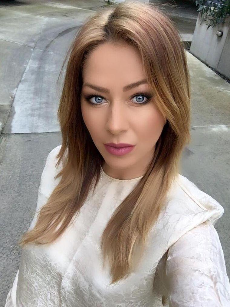 """SURPRIZĂ COLOSALĂ pentru fani! Alina Pană de la Exatlon a imbracat rochia de mireasă! Este extrem de sexy și e transformată complet: """"Se mărita Alina!"""""""