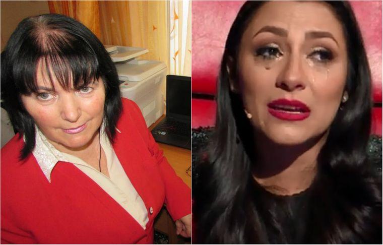 """Maria Ghiorghiu, anunț cutremurător despre cântăreața Andra! """"O întreagă babilonie"""""""