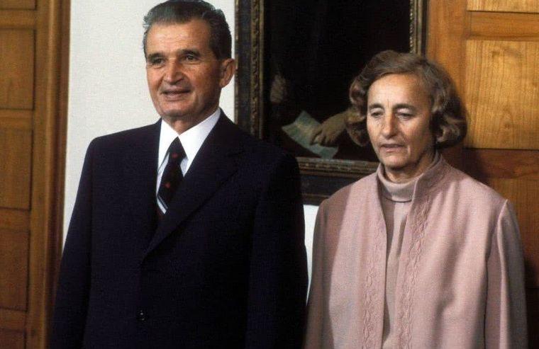 Cu câți bărbați s-a iubit Elena Ceaușescu