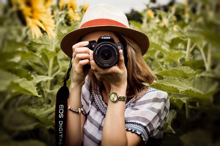 5 greşeli de evitat atunci când foloseşti o cameră foto