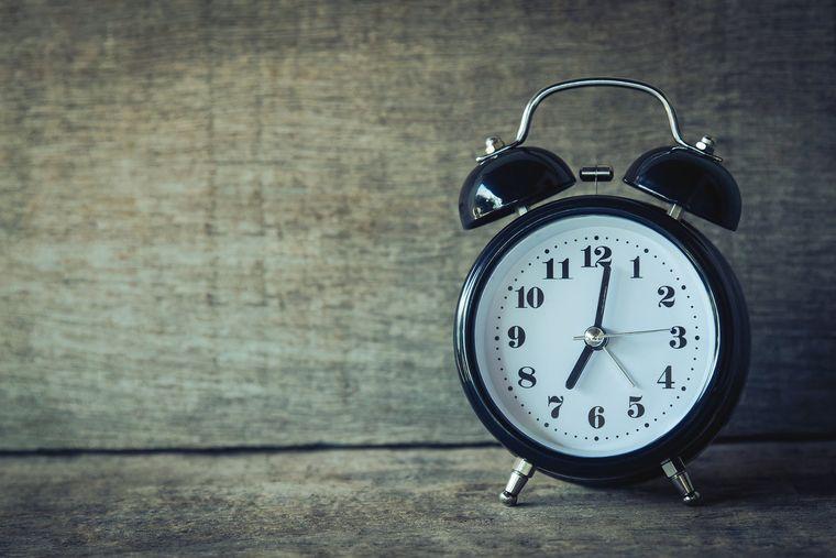 ORA DE VARĂ 2019: Când se schimbă ora