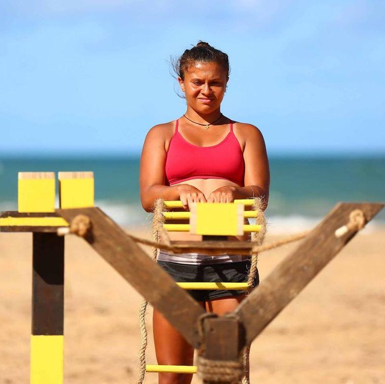 Diana Bulimar, apariție năucitoare! Fosta concurentă de la Exatlon și-a schimbat look-ul și a slăbit enorm