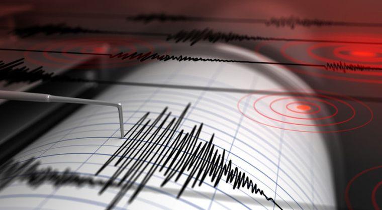 Au avut loc două cutremure! Cel mai puternic a avut magnitudinea 3.5