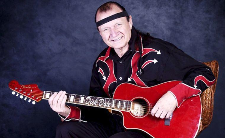 A murit muzicianul Dick Dale