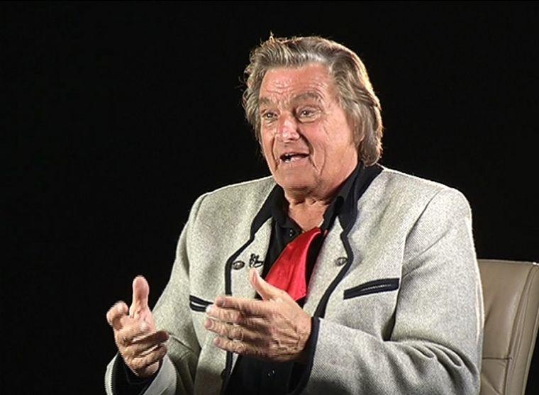 Florin Piersic a ajuns de nerecunoscut! Cum arată la 83 de ani
