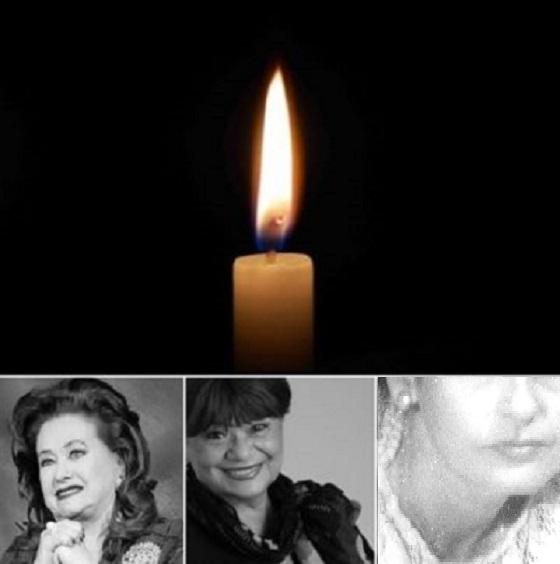 """Teatrul românesc este în doliu. După Stela Popescu și Cristina Stamate, o altă mare actriţă a murit: """"Vă anunțăm cu regret că astăzi s-a stins din viață"""""""