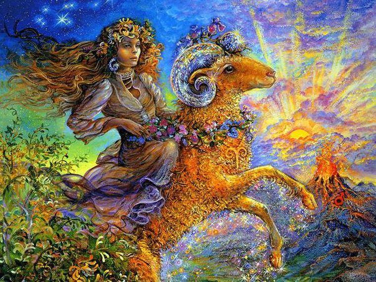 Horoscop 20 - 25 martie: Incepe sezonul Berbecului. Toate zodiile trec prin schimbari majore