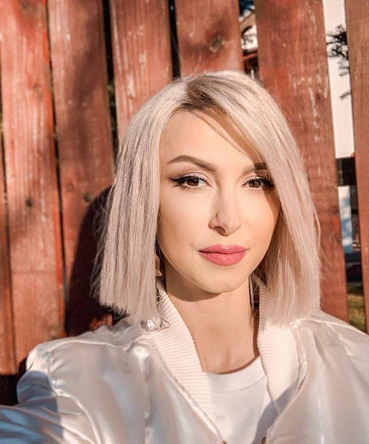 Primele imagini cu Andreea Bălan la spital. Cum se simte artista în aceste momente