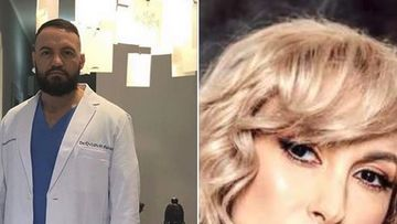 """EXCLUSIV Doctorul Ovidiu Peneş, despre a treia operaţie a Andreei Bălan: """"Nu i se coagulează sângele. Putea să moară şi dacă îşi scotea o măsea"""""""