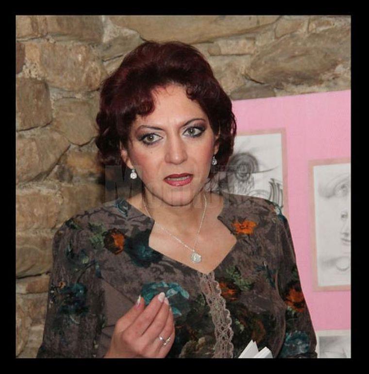 Doliu într-o familie celebră din România!  A murit Lorena Mureșan