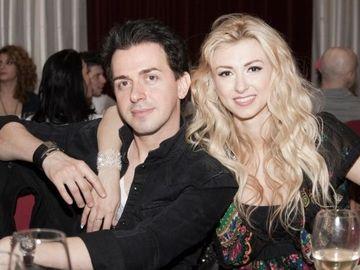 Ce mesaj a postat Keo, fostul iubit al Andreei Bălan, in timp ce cantareata trece prin momente cumplite si a fost la un pas de moarte
