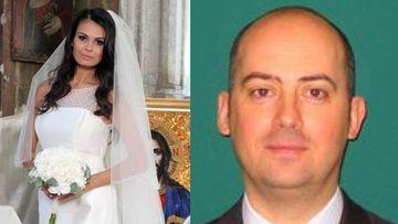 Drama care a marcat-o pe Anca Serea: fostul soț a murit de leucemie