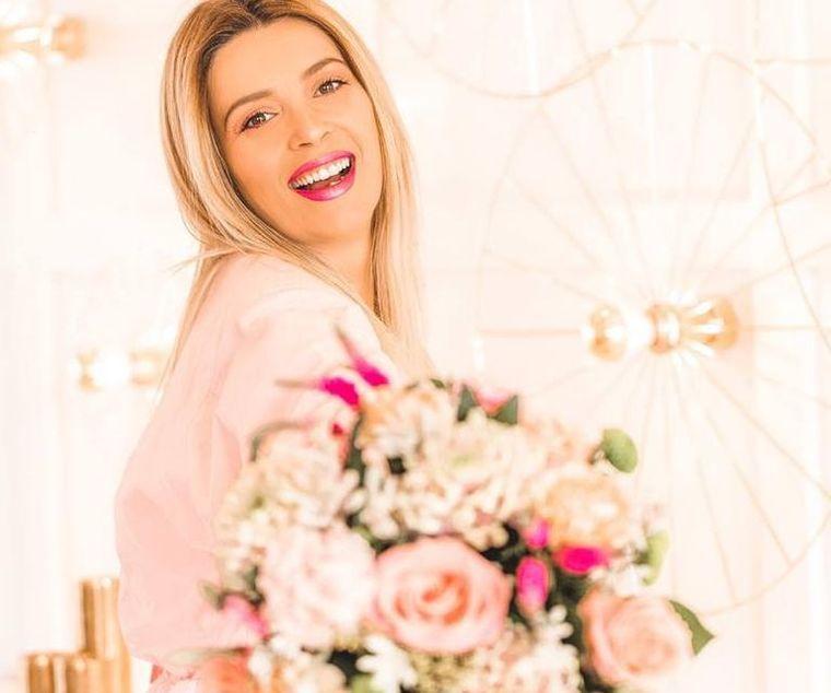 Diana Dumitrescu a dezvăluit sexul bebelușului