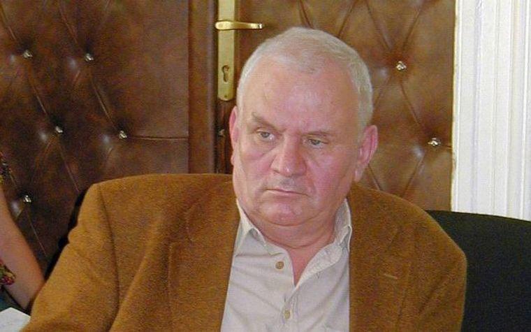 A murit Dumitru Nicolae, fostul primar al Galaţiului