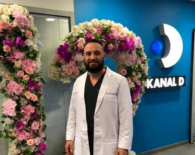 Doctor Ovidiu N Peneş, specialistul Kfetele.ro în medicină, despre sănătatea sânilor. Cum să-ţi palpezi corect sânii şi ce să faci dacă descoperi un nodul sau un ganglion