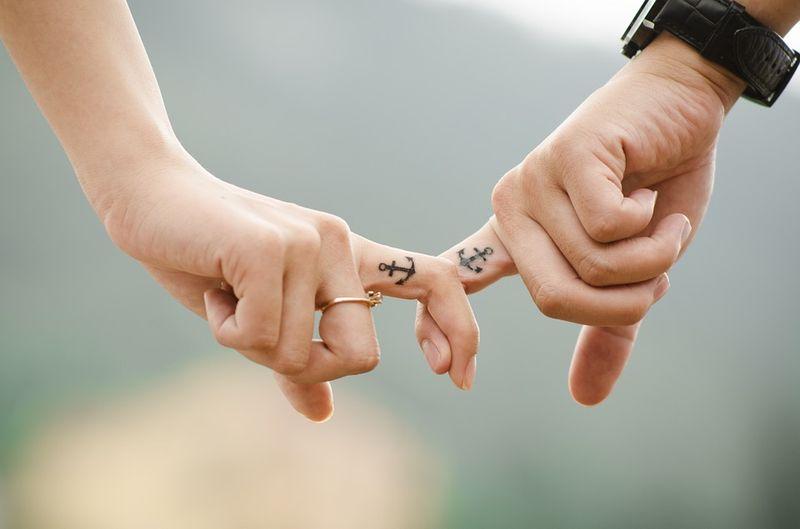 casatorie dragoste