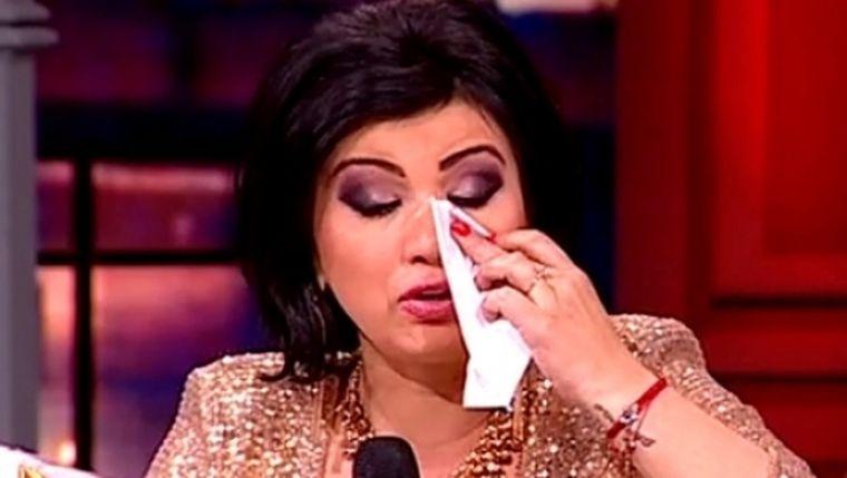 Adriana Bahmuţeanu a făcut anunţul cumplit! A murit doctorul Abu Baker