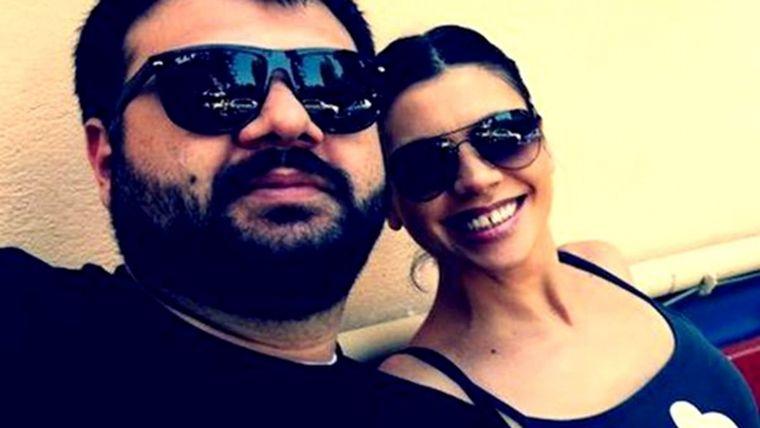Laura Andreşan, gravidă! Ea şi Grasu XXL vor deveni părinţi