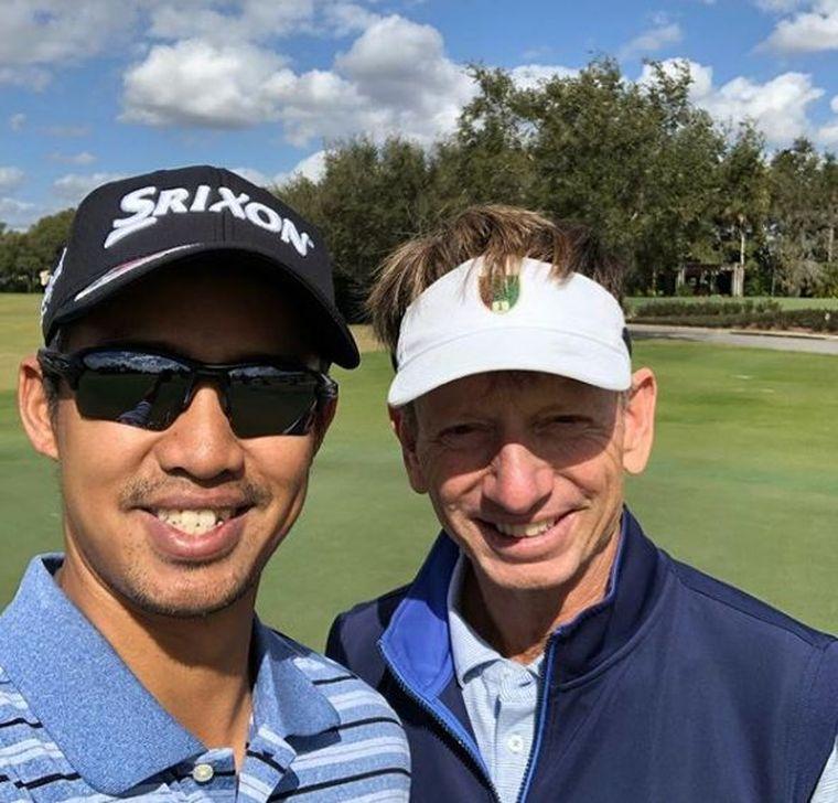 Jucătorul de golf Arie Irawan a murit la 28 de ani