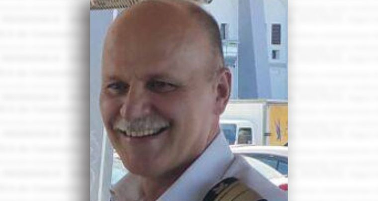 A murit Constantin Casiade, un fost director din cadrul Autorității Navale Române