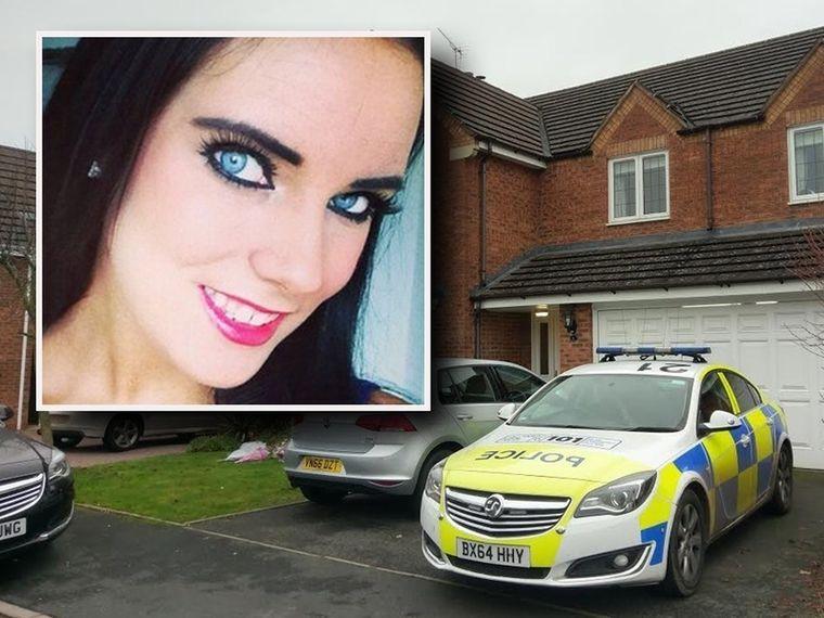 O tânără a fost ucisă de iubitul milionar într-un joc sexual extrem