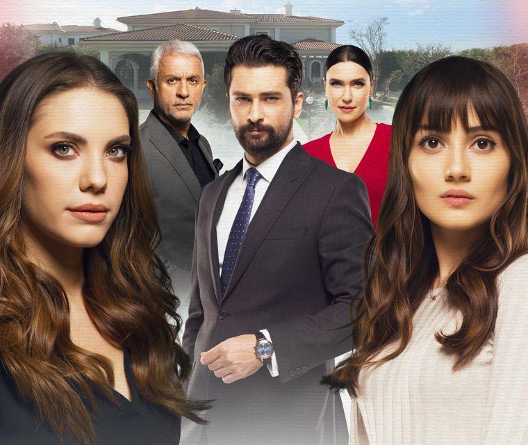 """""""Pretul fericirii"""", din 22 aprilie, difuzat trei zile pe saptamana, la Kanal D. Noul serial turcesc va putea fi urmarit de luni pana miercuri, de la ora 20:00"""