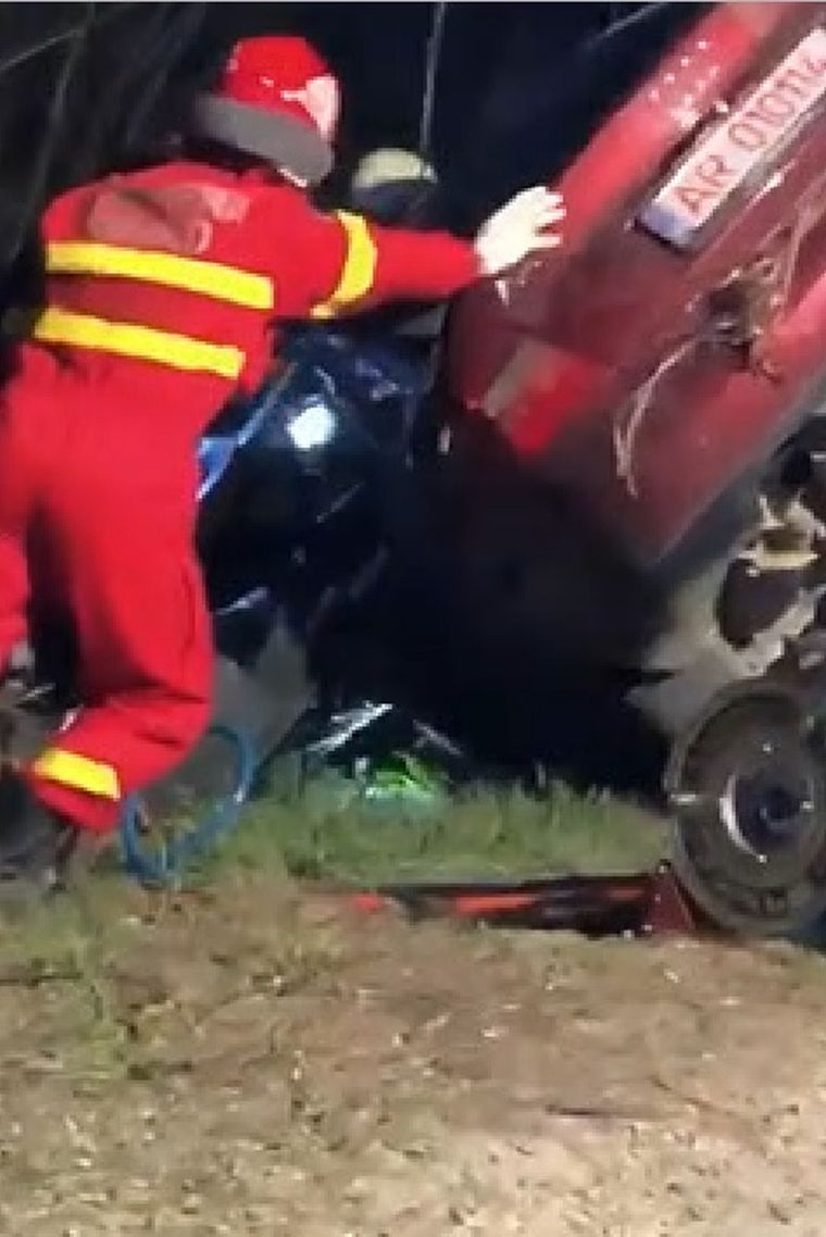 Accident rutier teribil în noaptea de Florii! A murit un tânăr de 22 de ani