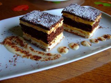 """Prăjitura """"Noaptea de Paște""""! Un desert special de sărbătoare"""