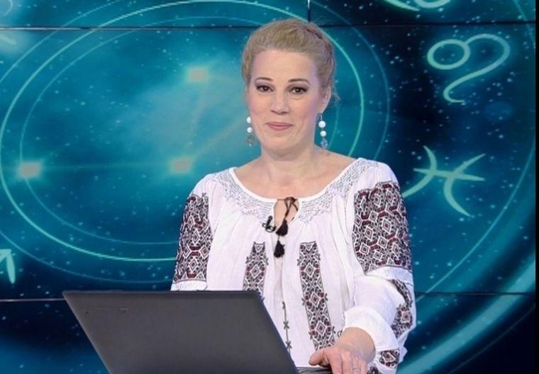 HOROSCOP pentru săptămâna 29 aprilie-5 mai, cu Camelia Pătrășcanu. Săptămână energică pentru Berbeci, în timp ce Leii își încarcă bateriile