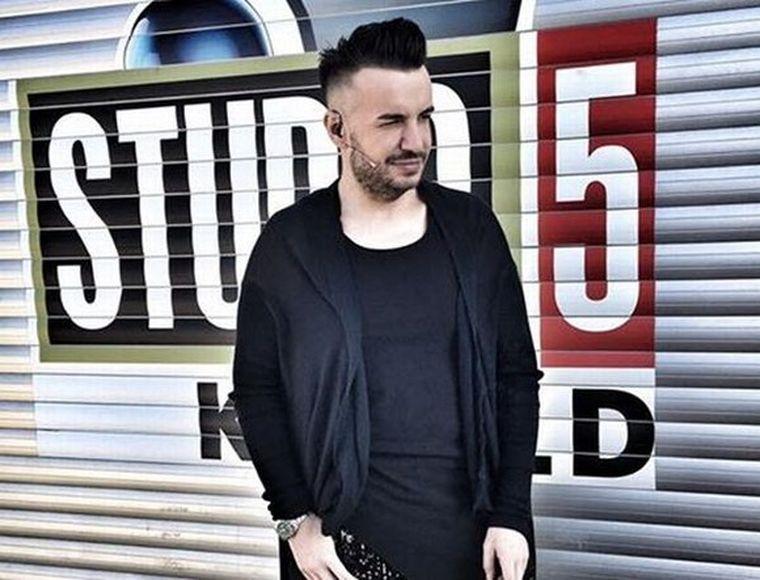 Răzvan Ciobanu a murit într-un accident rutier, în această dimineață! Creatorul de modă avea 43 de ani